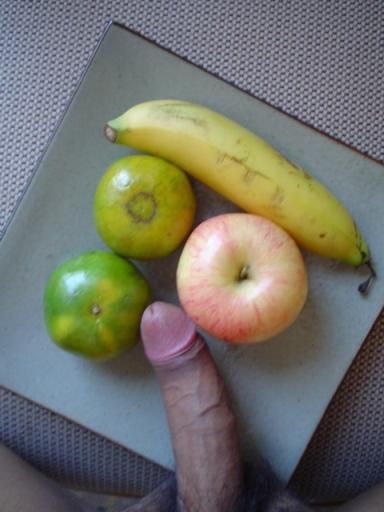 Fruit Dick 99